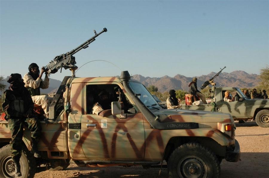 Mali, Nouvel Afghanistan ?