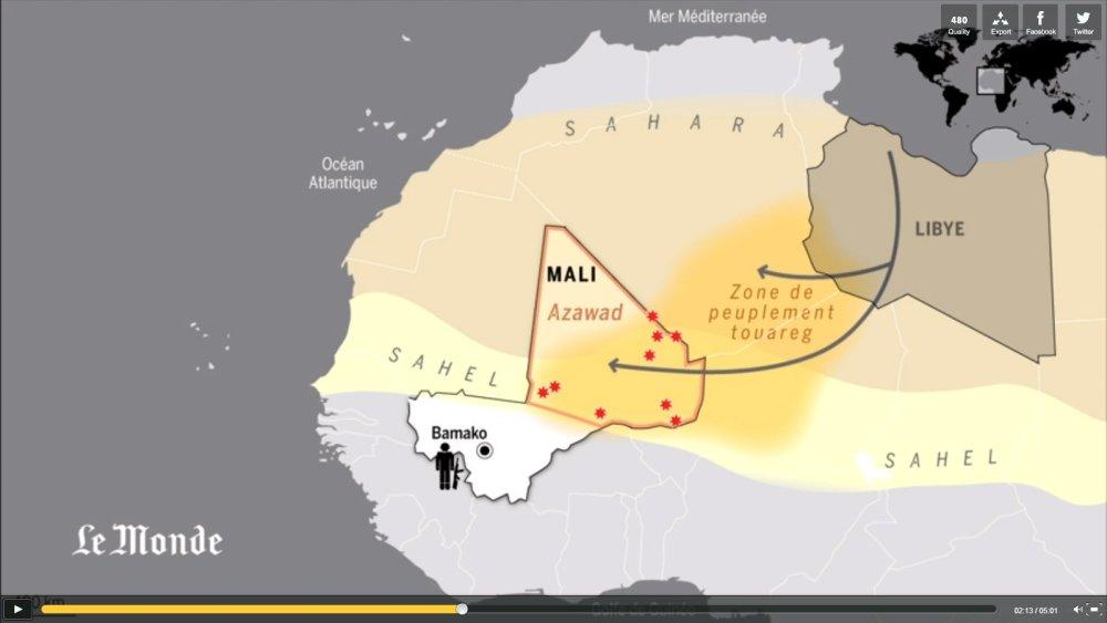 Guerre au Mali : le bal des « spécialistes » (2/2)
