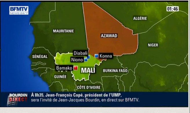 Guerre au Mali : le bal des « spécialistes » (1/2)