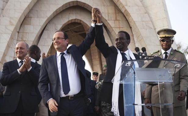 Mali : « Le jour le plus important... »